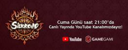 Silkroad Online Türkiye Canlı Yayın
